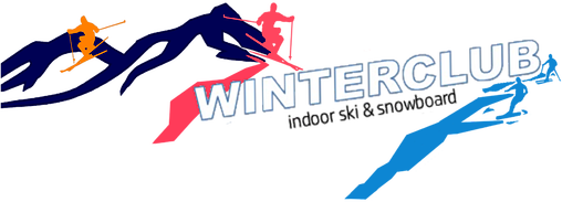 Icon of Winter Club indoor ski & boarding
