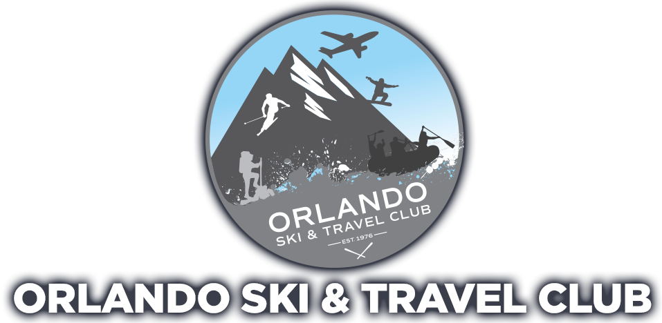 Orlando Ski and Travel Club Icon